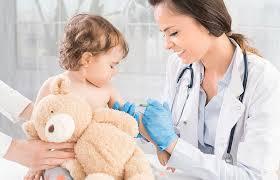 Kinderkrankheiten alternativ behandeln