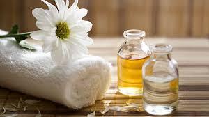 Aromatherapie und Wickeltechnik
