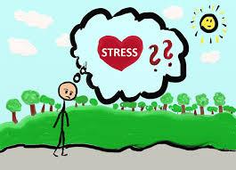 Streßbewältigung